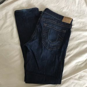 Men's True Religion Brand Jeans